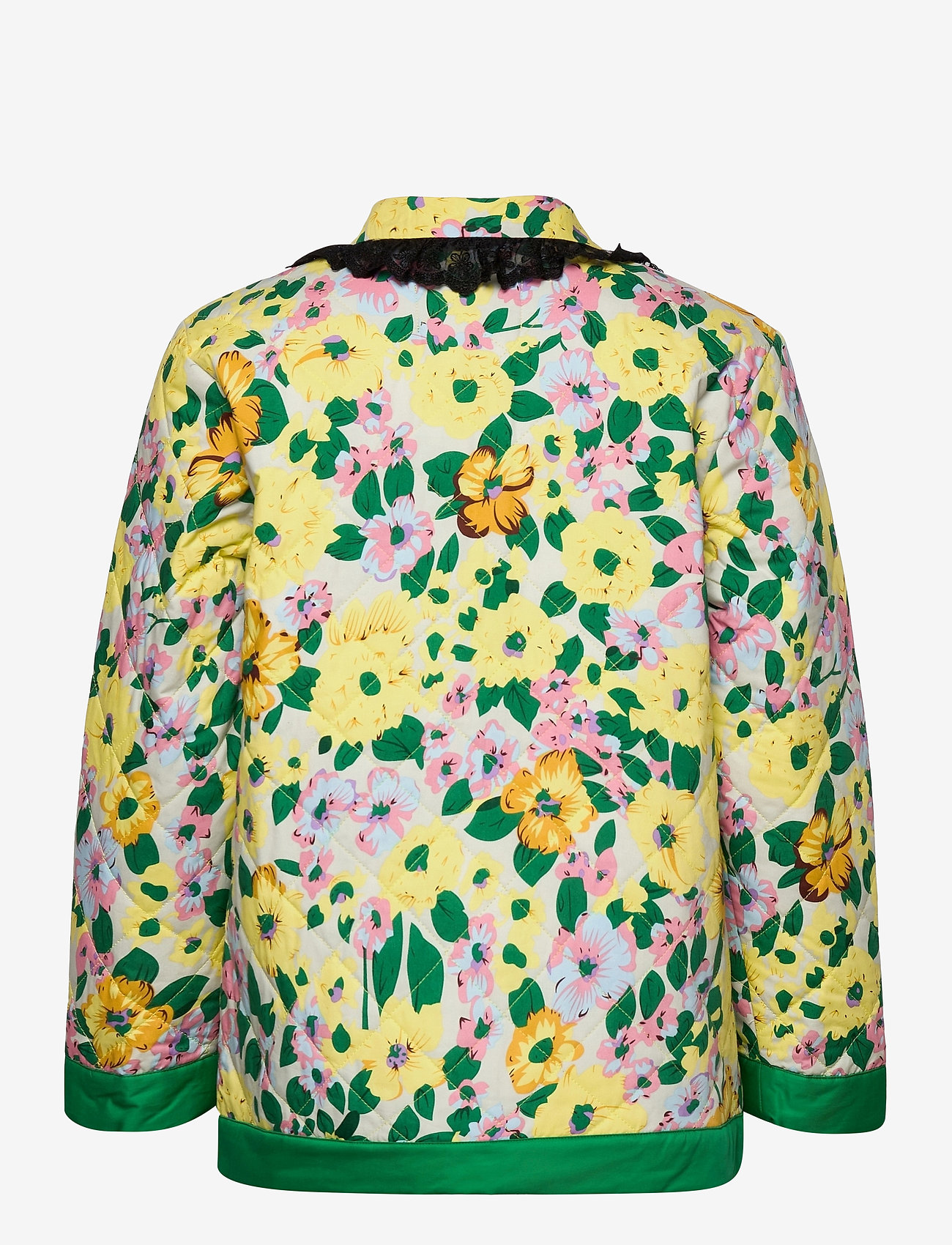 Résumé - ClayRS Jacket - lichte jassen - yellow - 1