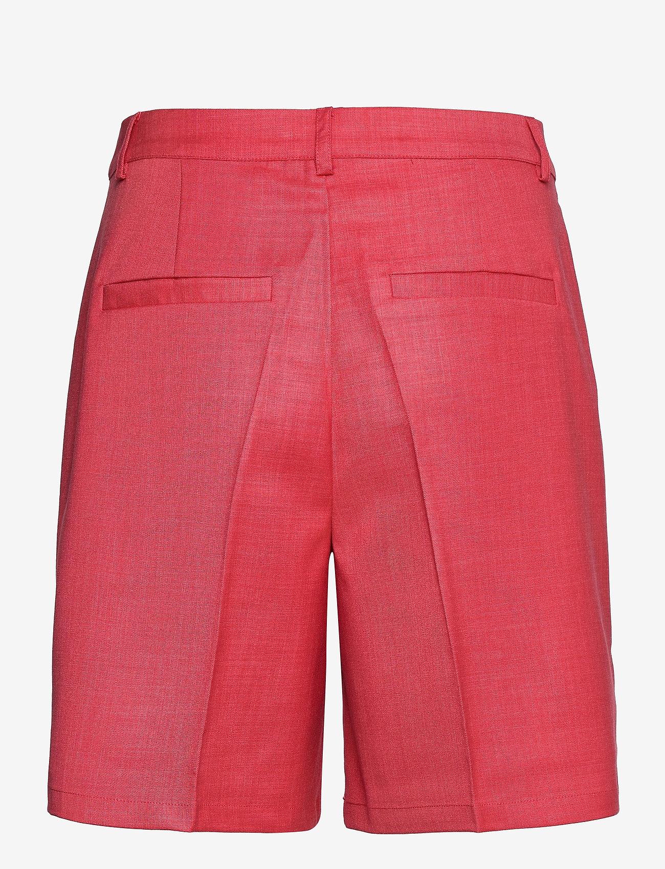 Résumé - ElodieRS - chino shorts - red - 1
