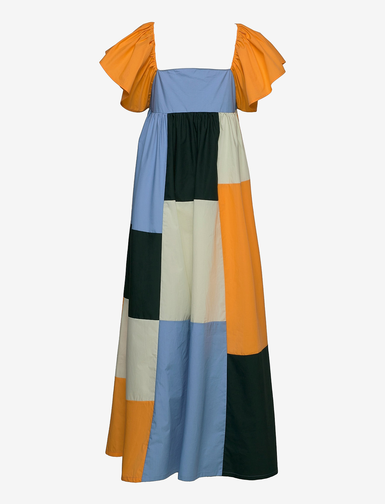 Résumé - FarezRS Dress - sommerkjoler - multi - 1