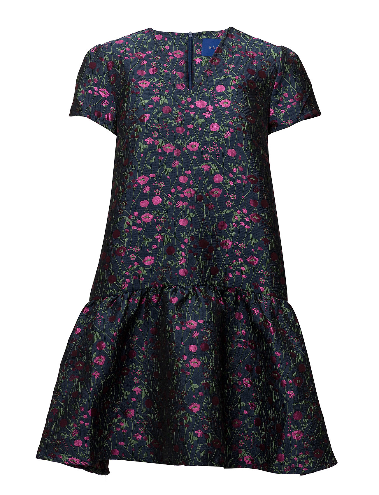 heather dress  navy   81 60  u20ac  - r u00e9sum u00e9