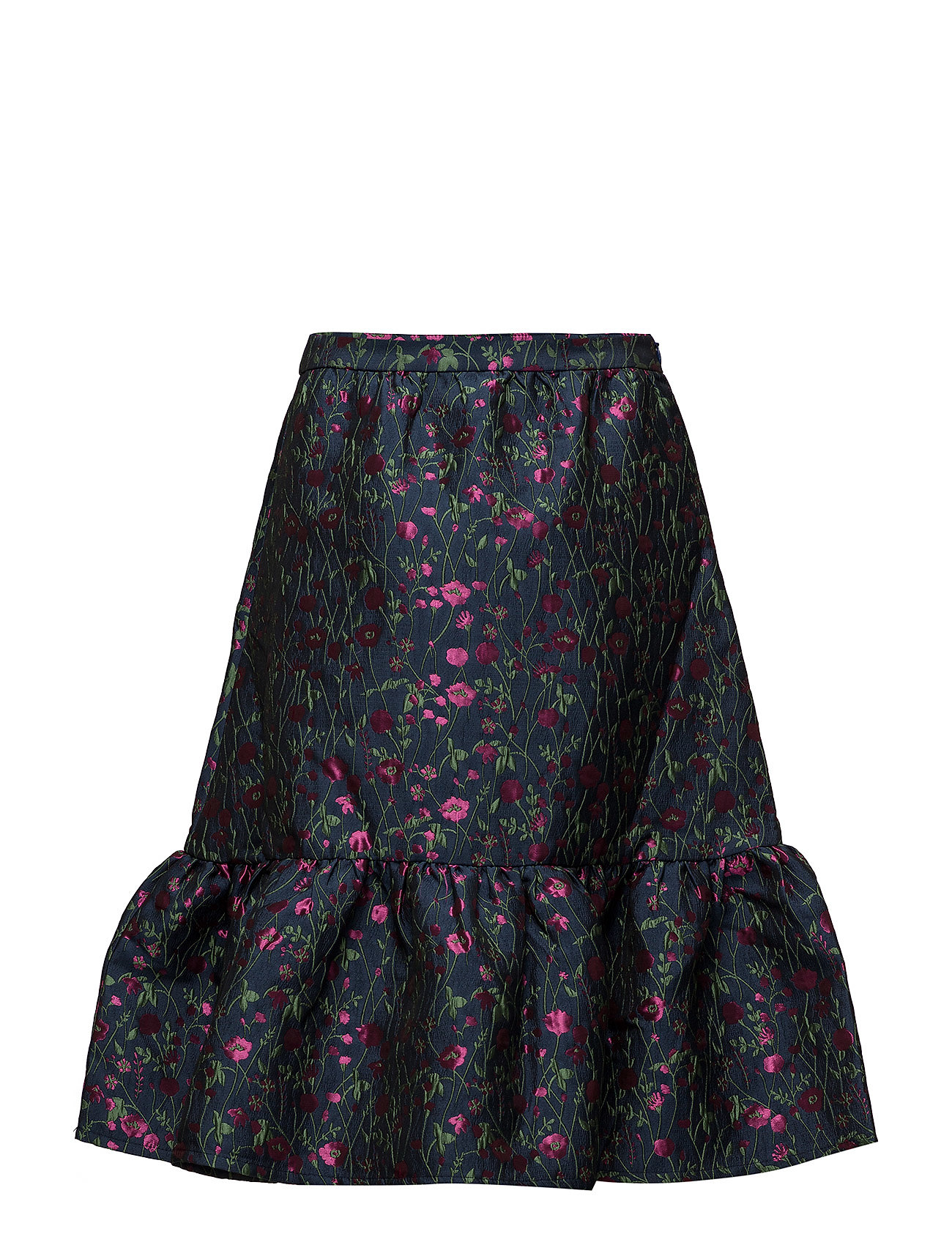 Résumé Hally Skirt - NAVY