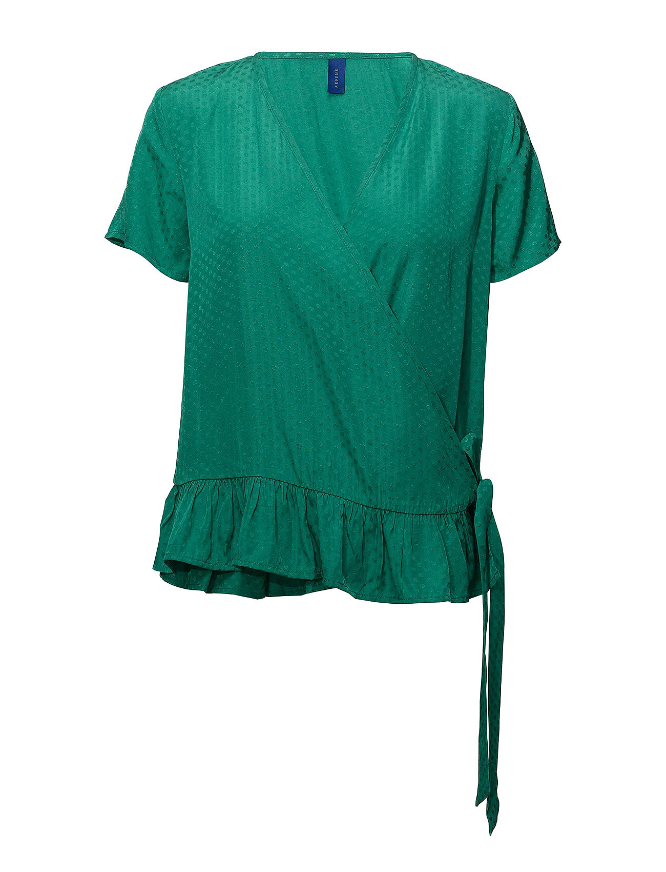 Résumé Haven Blouse - GREEN