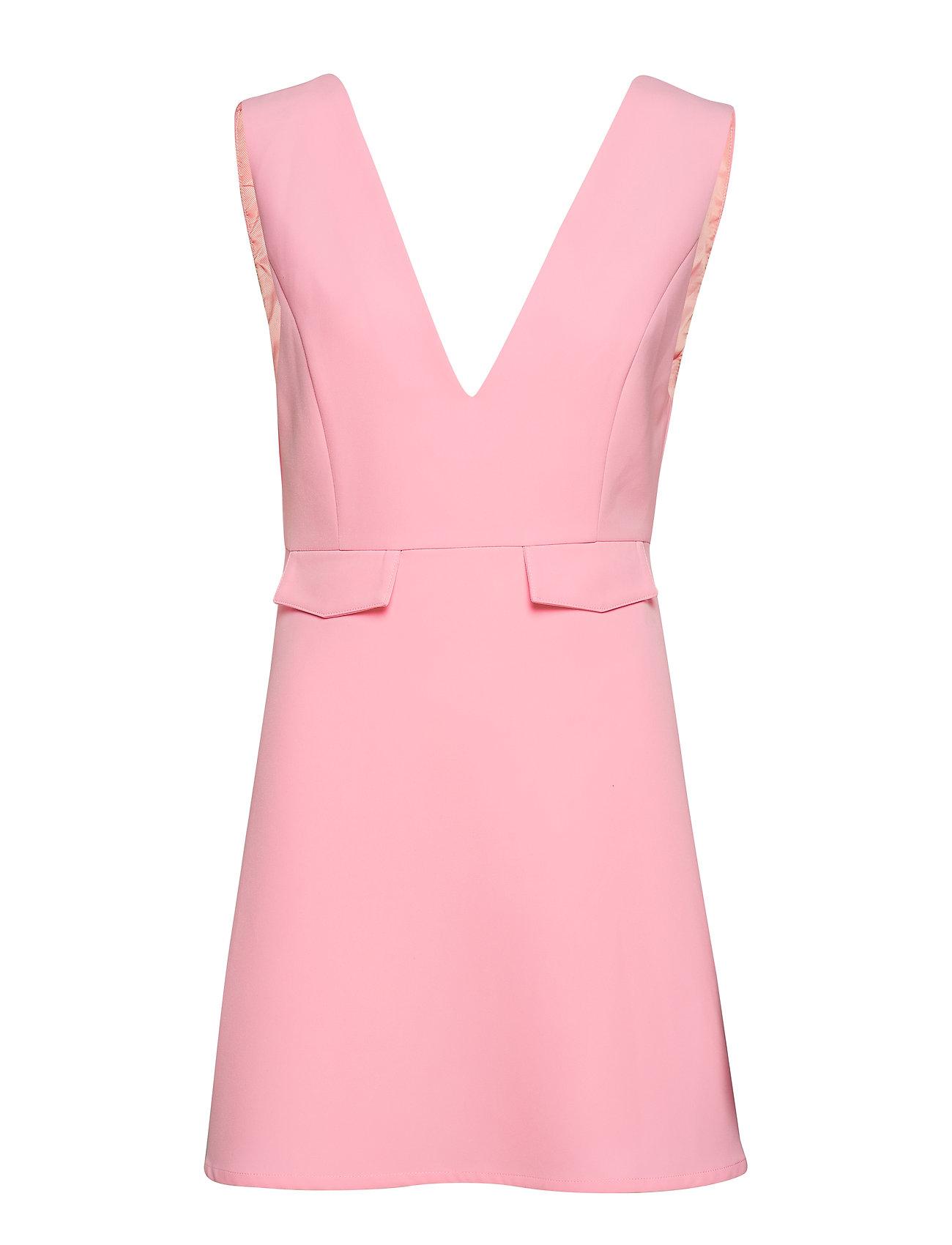 Résumé Mille dress - PINK