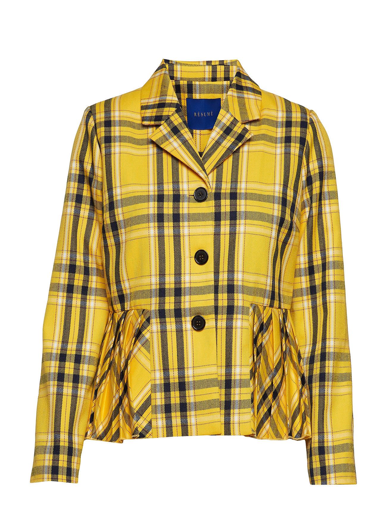 Résumé Marie jacket Ytterkläder