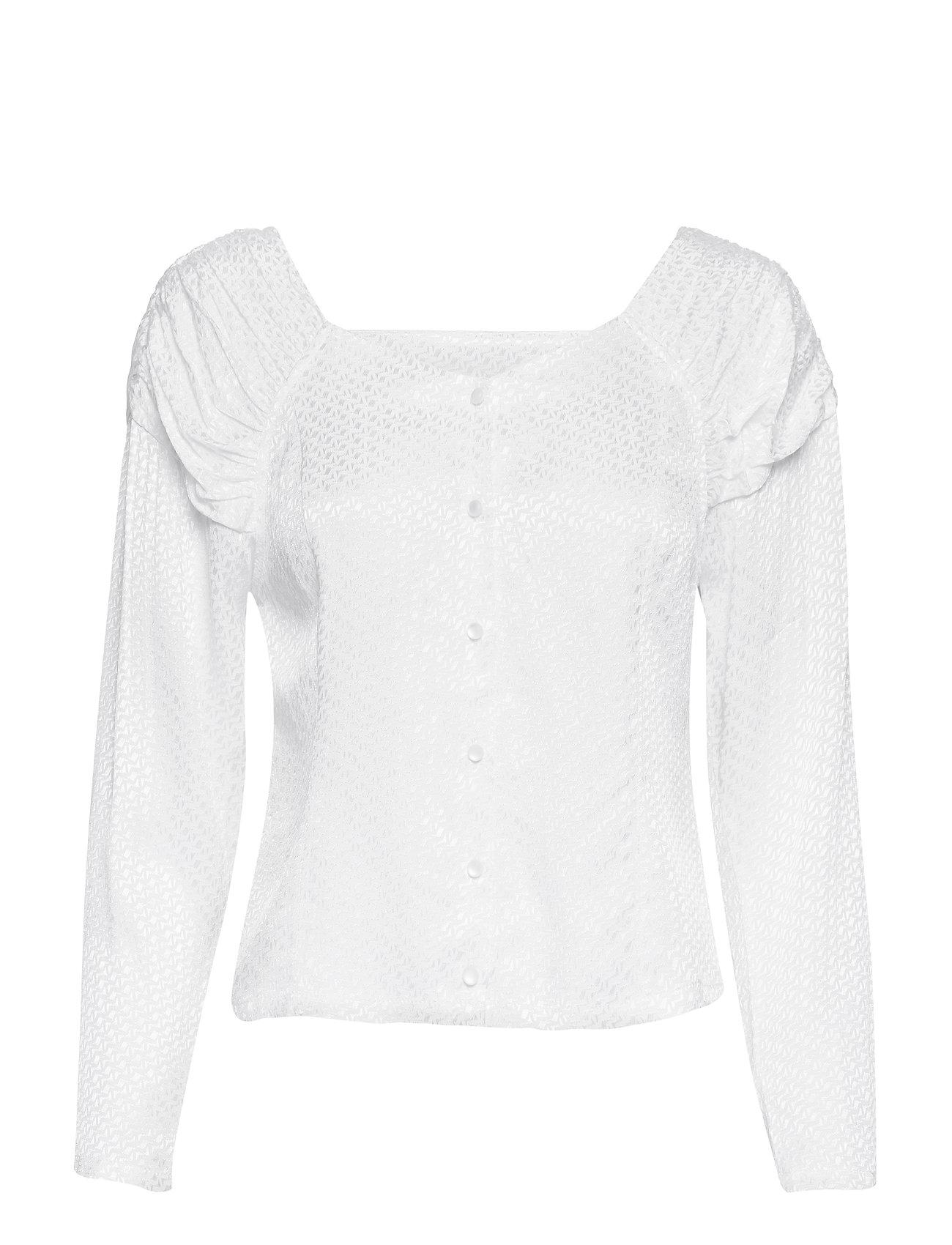 Résumé Mimi blouse - WHITE