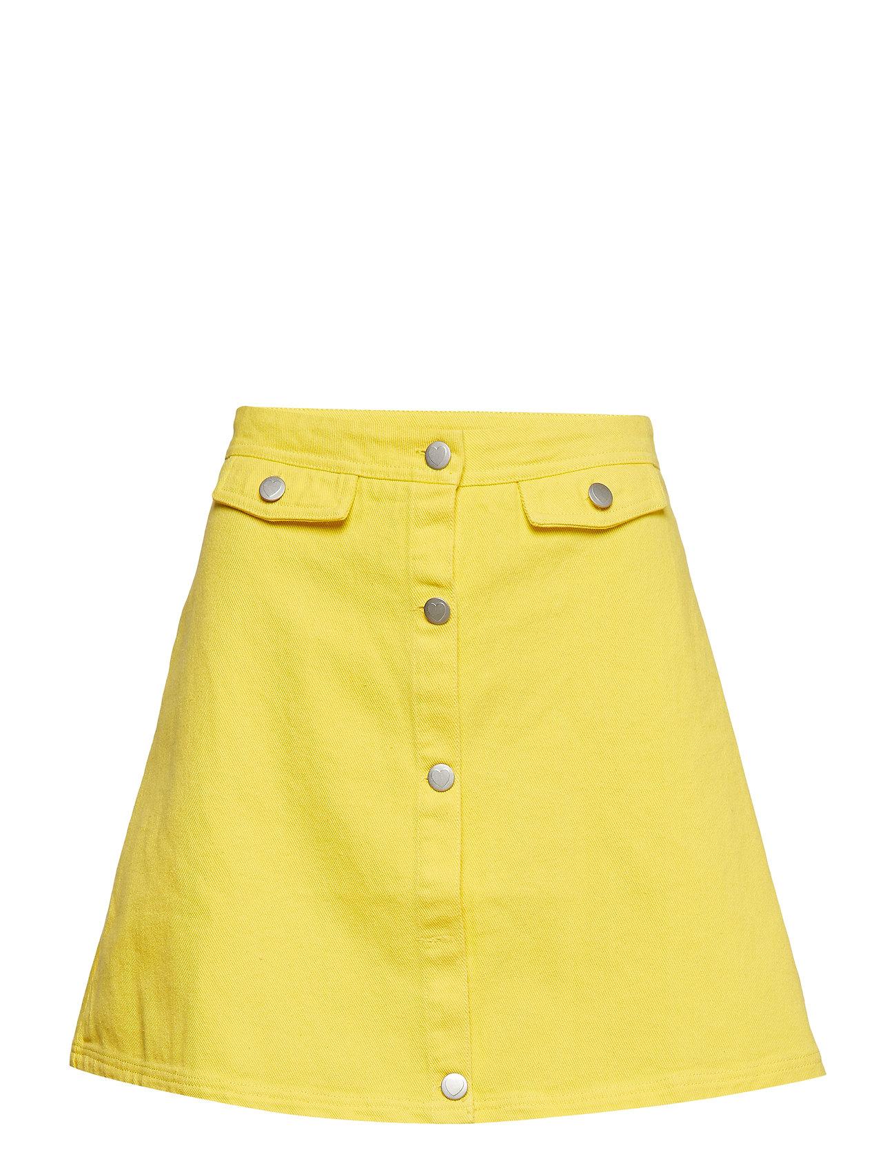 Résumé Marsha skirt - SUNFLOWER