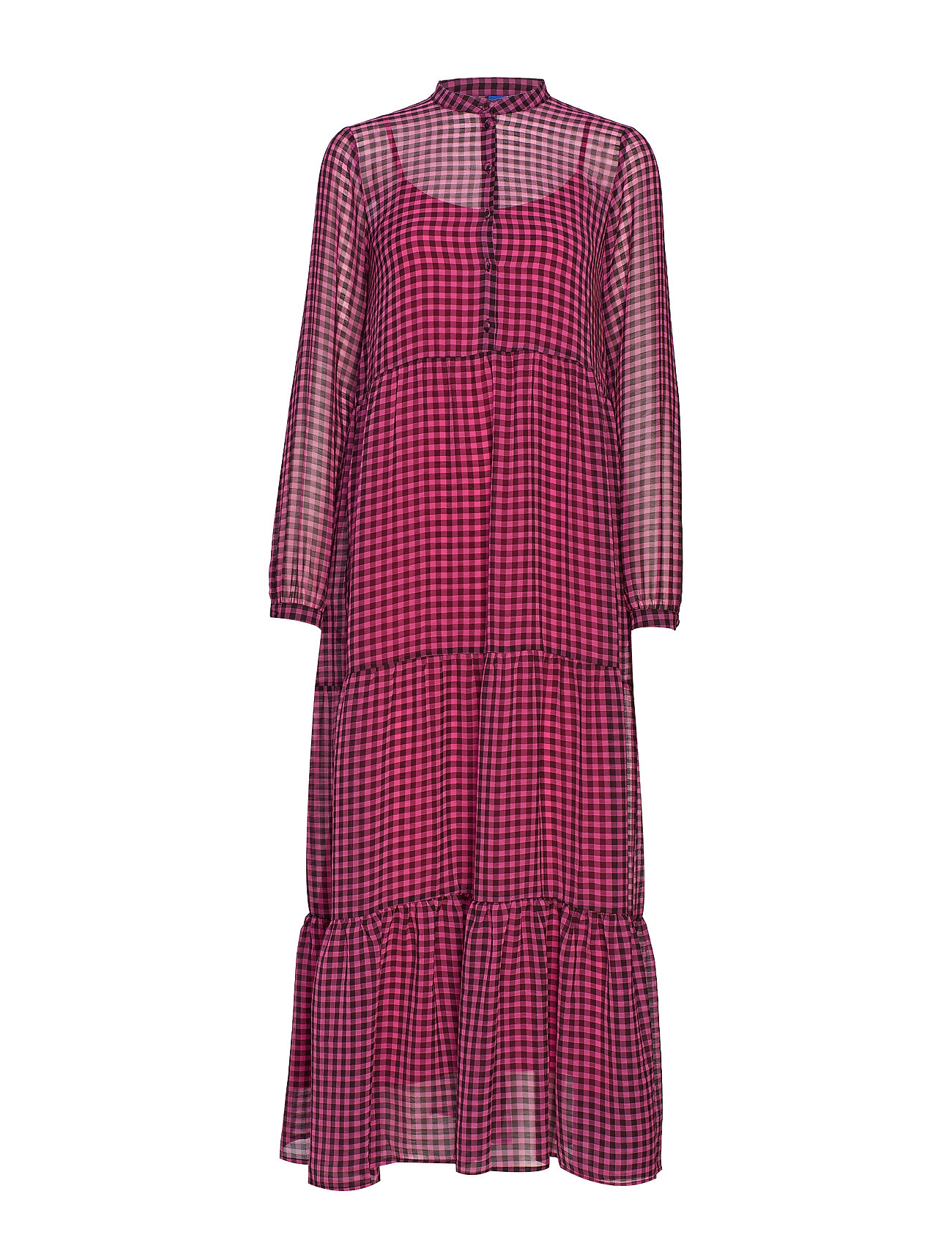Résumé Leah Dress - BERRY