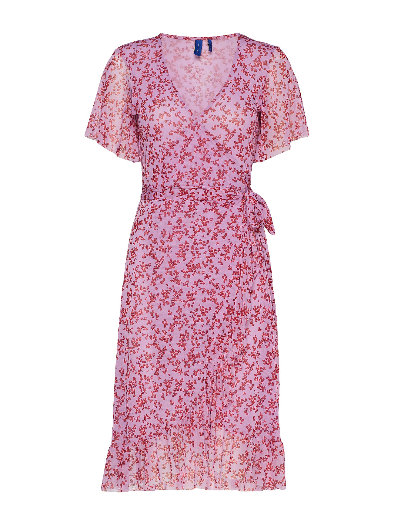 lacey dress  lilac    u00a3125  - r u00e9sum u00e9