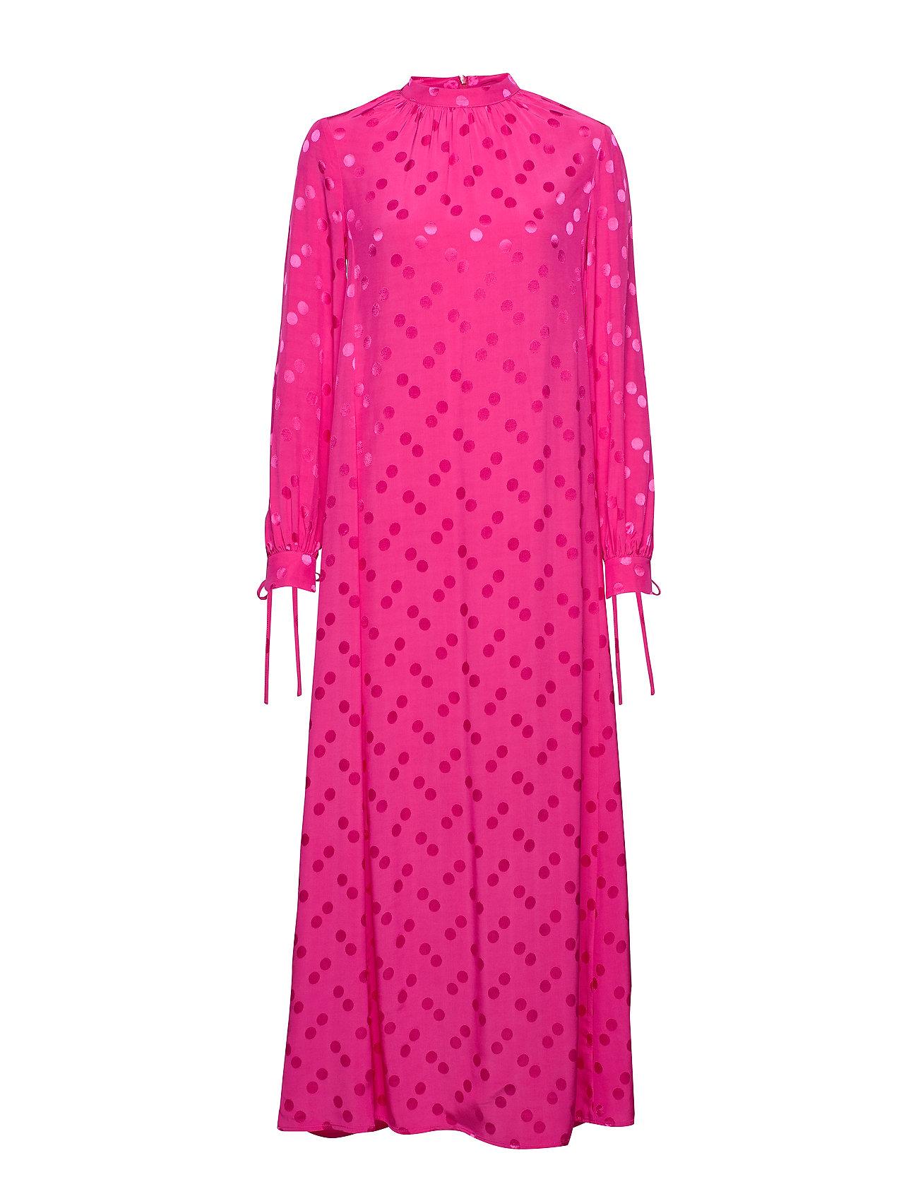 Résumé Portia dress - COSMO PINK