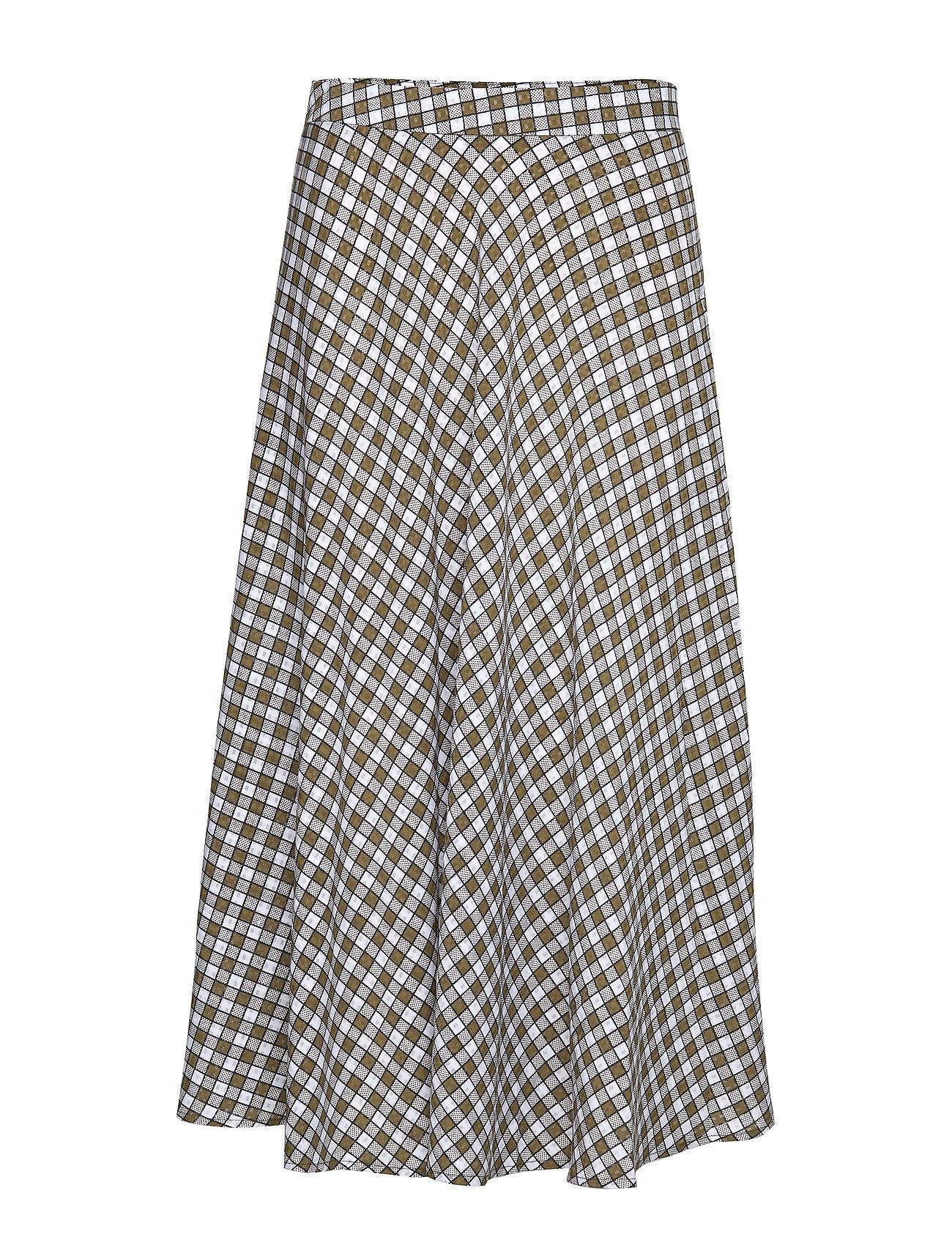 Résumé Pearl skirt - ARMY