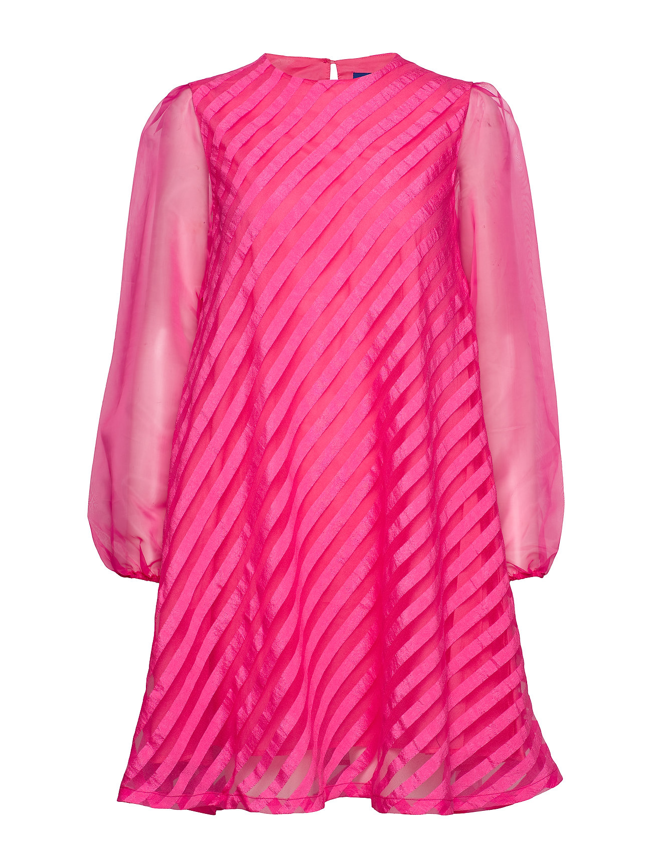 Résumé Philippa dress - COSMO PINK