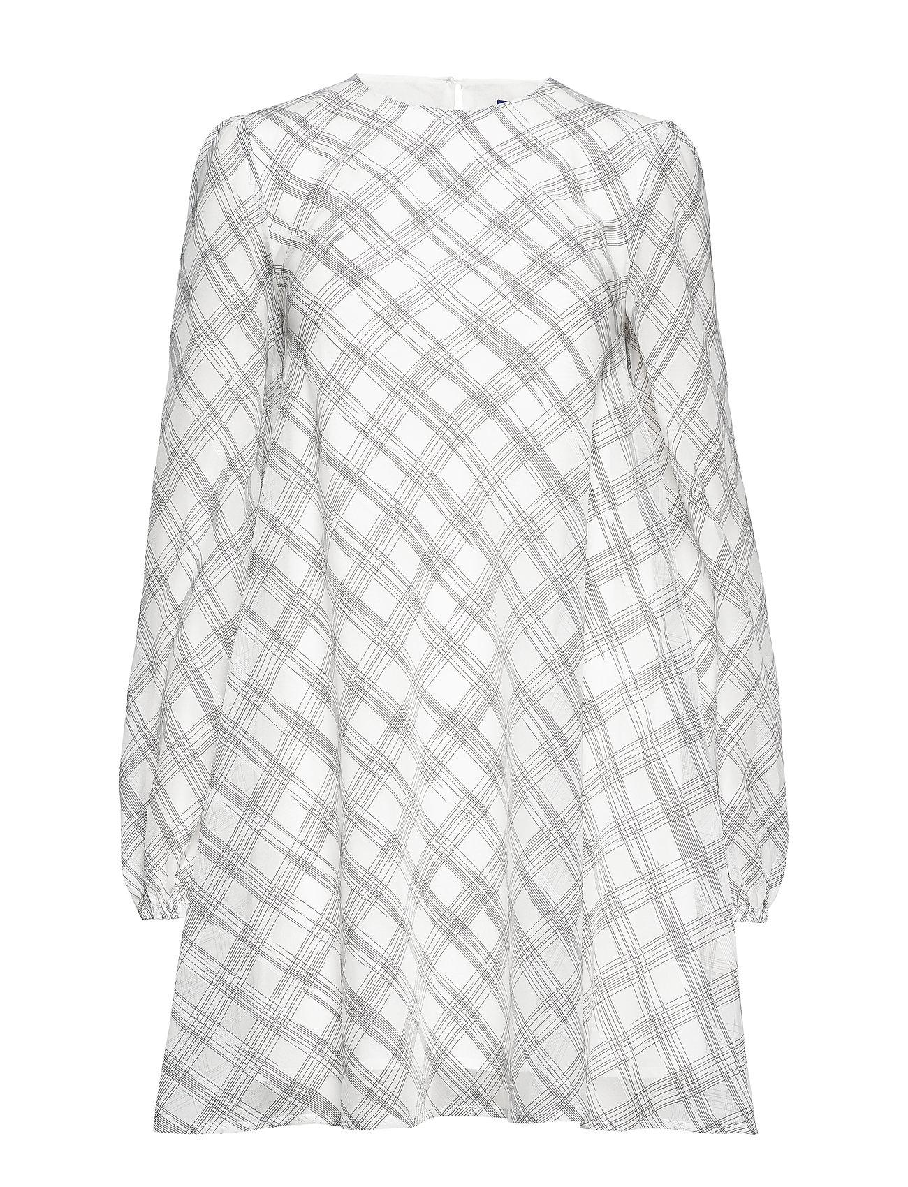 Résumé Philippa dress - WHITE