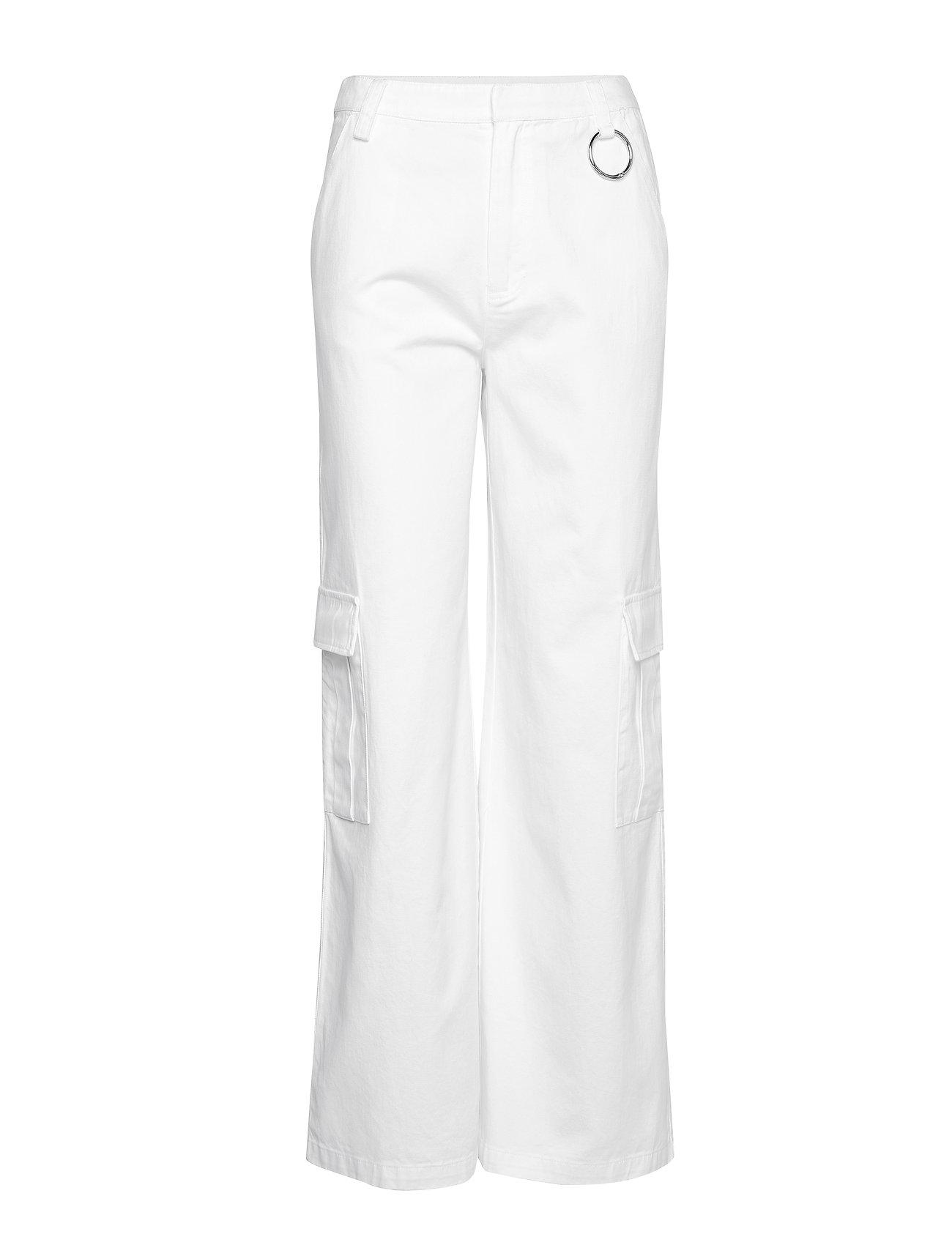 Résumé Pixie pant - WHITE
