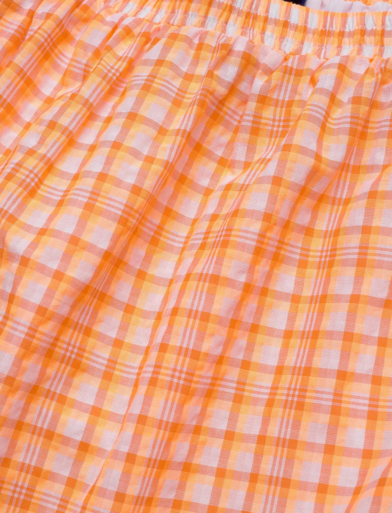 Trudy Skirt (Orange) (62.50 €) - Résumé UbpIn