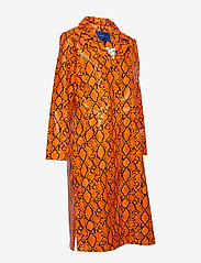 Résumé - Leia coat - manteaux legères - orange - 3