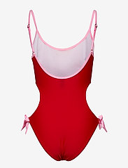 Résumé - Marina swimsuit - badedrakter - red - 1