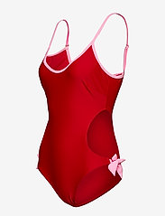 Résumé - Marina swimsuit - badedrakter - red - 2