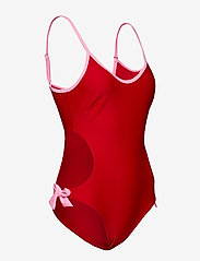 Résumé - Marina swimsuit - badedrakter - red - 3