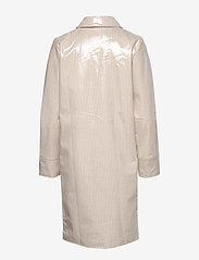 Résumé - Tennessee coat - dunne jassen - sand - 2