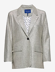 Résumé - Rumer blazer - colberts - silver - 0