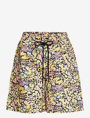 Résumé - DeannaRS Shorts - shorts casual - navy - 0