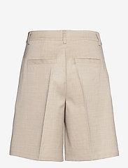 Résumé - DixiRS Shorts - bermudas - oat - 1