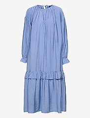Résumé - DamaraRS Dress - sommerkjoler - dove - 0