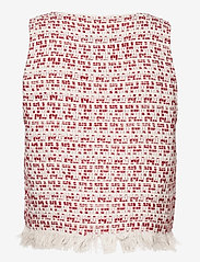 Résumé - CapriRS Top - puffer vests - red - 1