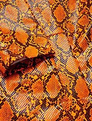 Résumé - Leia coat - manteaux legères - orange - 5
