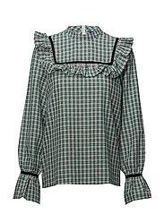 Hera Shirt - GREEN
