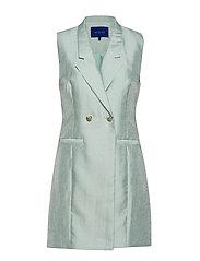 Misty waistcoat - MINT