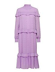 Myra dress - LILAC