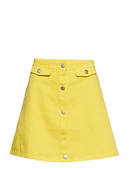Marsha skirt - SUNFLOWER