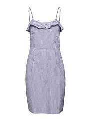 Malin dress - LILAC