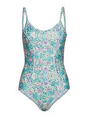 Mansion swimsuit - MINT