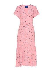 Nancy dress - ROSE