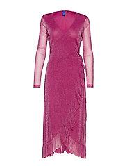 Nadia dress - SORBET