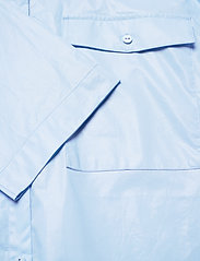 Résumé - Tinsley shirt - overhemden met korte mouwen - sky - 3