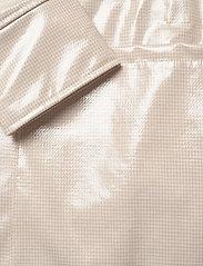 Résumé - Tennessee coat - dunne jassen - sand - 4