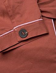Résumé - Antonette Jumpsuit - jumpsuits - clay - 4