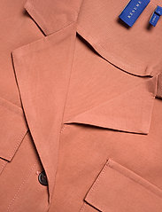 Résumé - Aphrodite Shirt - overhemden met korte mouwen - rouge - 2