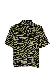 Utah Shirt - OLIVE