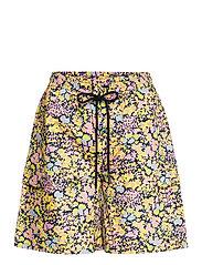 DeannaRS Shorts - NAVY