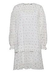 DeeRS Dress - WHITE