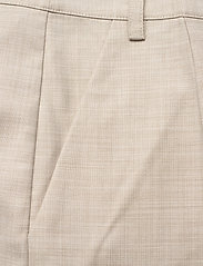 Résumé - DixiRS Shorts - bermudas - oat - 2