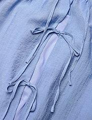 Résumé - DamaraRS Dress - sommerkjoler - dove - 4