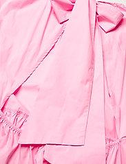 Résumé - DomoRS Dress - sommerkjoler - pink - 3
