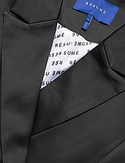 Résumé - Brandy Blazer - getailleerde blazers - black - 2