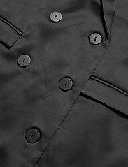 Résumé - Brandy Blazer - getailleerde blazers - black - 3