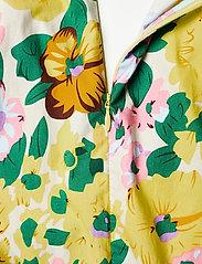 Résumé - ClemmentRS Dress - sommarklänningar - yellow - 3